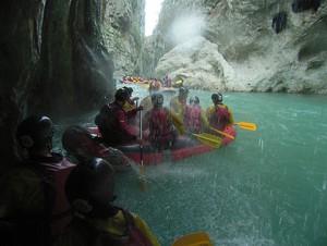 rafting-tzoumerka