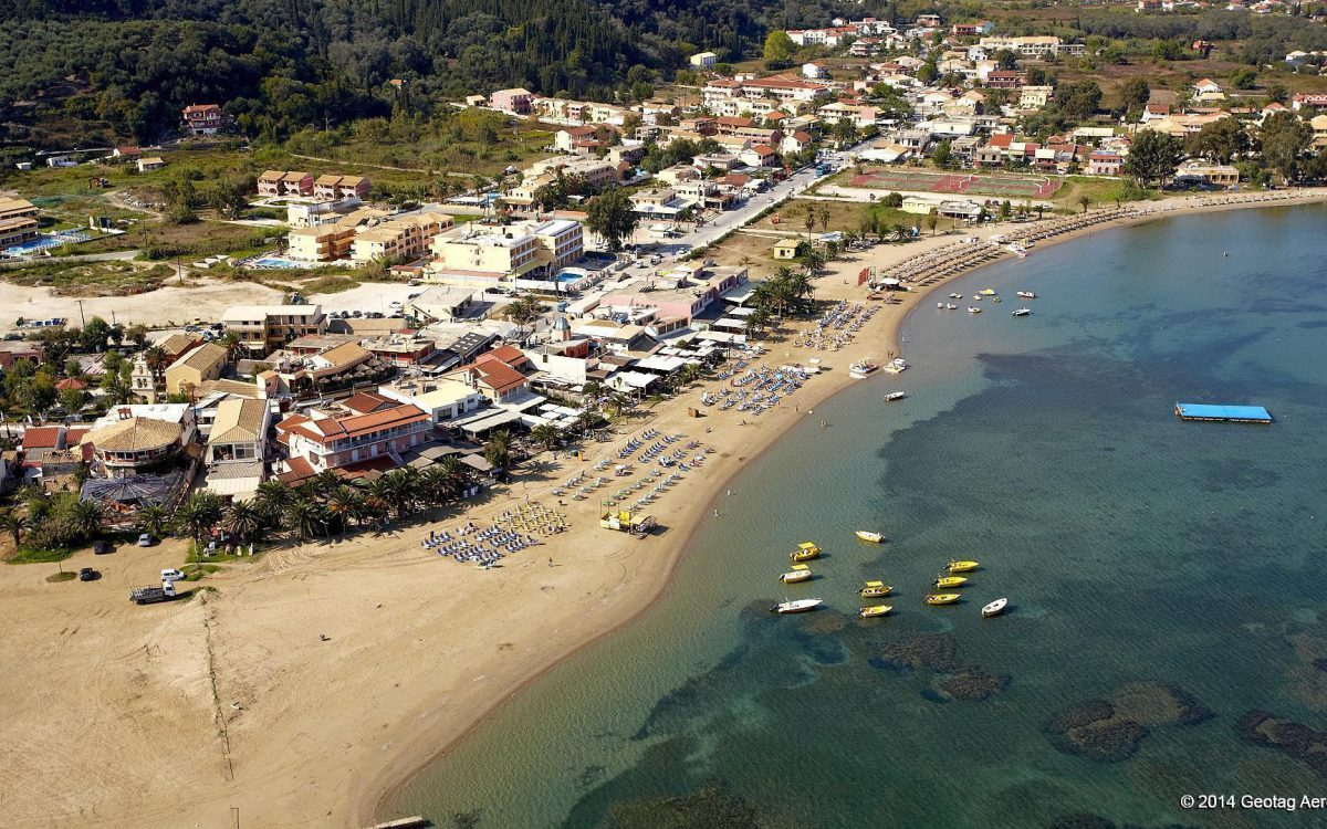 Sidari beach | | Dodeka travel